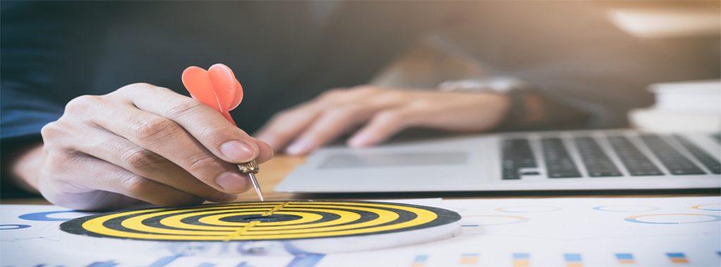 مدیریت ارتباط با مشتری استراتژیک