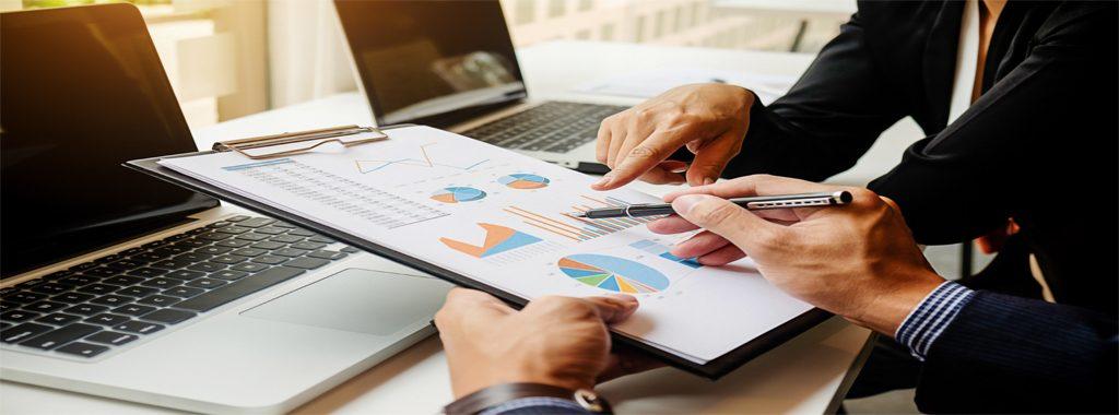 مدیریت ارتباط با مشتری تحلیلی