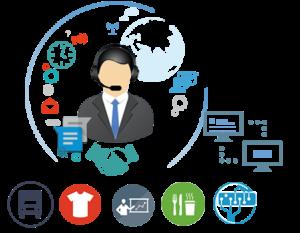 CRM چه کمک هایی به کارمند فروش می کند