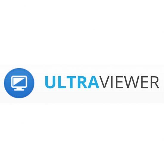UltraViewer_logo